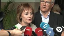 La rectora de la UV valora la sentencia 'La Manada'