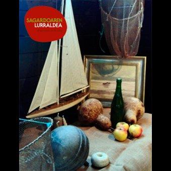 La sidra y el mar - Sidra para cazar ballenas - Donostia en Donostia-San Sebastián