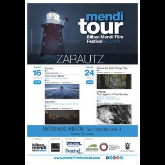 Mendi Tour 2018 Zarautz en Zarautz