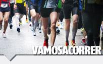 Running: noticias, carreras y ropa
