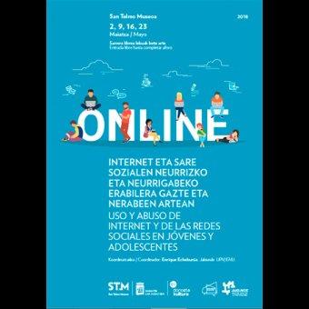 Conferencia: Investigación de los delitos relacionados con el ciberacoso en Donostia-San Sebastián