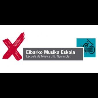 Escuela de música Juan Bautista Gisasola en Eibar