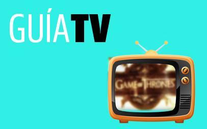 ¿Qué ponen hoy en televisión?