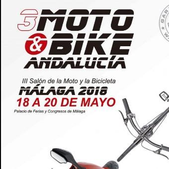 III Salón Moto&Bike en el Palacio de Ferias y Congresos en Málaga