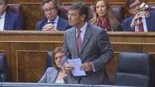 La crisis en Madrid, el PP y la Justicia, protagonistas del Congreso