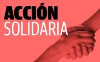 Las iniciativas solidarias de Málaga