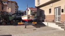 El club de jábegas de Pedregalejo competirá en Venecia