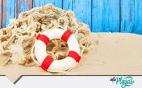 El tiempo, bandera, marea y servicios en cada playa de Bizkaia