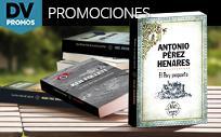 Consigue 'El rey pequeño' de Antonio Pérez Henares por 4,95€