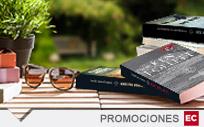 Colección de novelas para este verano
