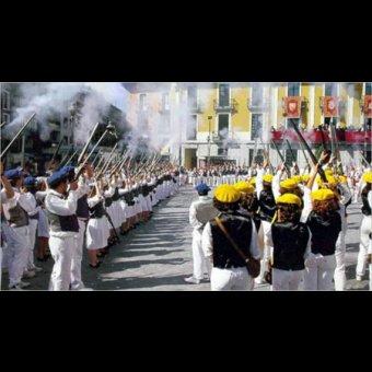 Fiestas de San Juan en Tolosa