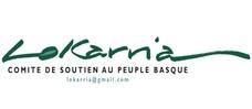 Lokarria Logo