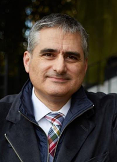Pedro J. Oiarzabal