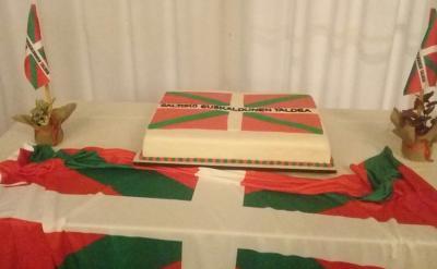 25th Anniversary of the Salto Basque Club