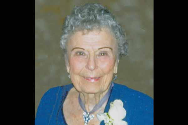 Benita Garcia