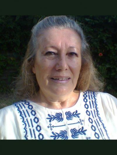 Marita Echave