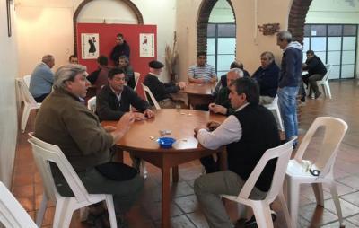 "Campeonato ""Caio Elizondo"" 2019"