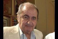 Ernesto Cornejo Saravia