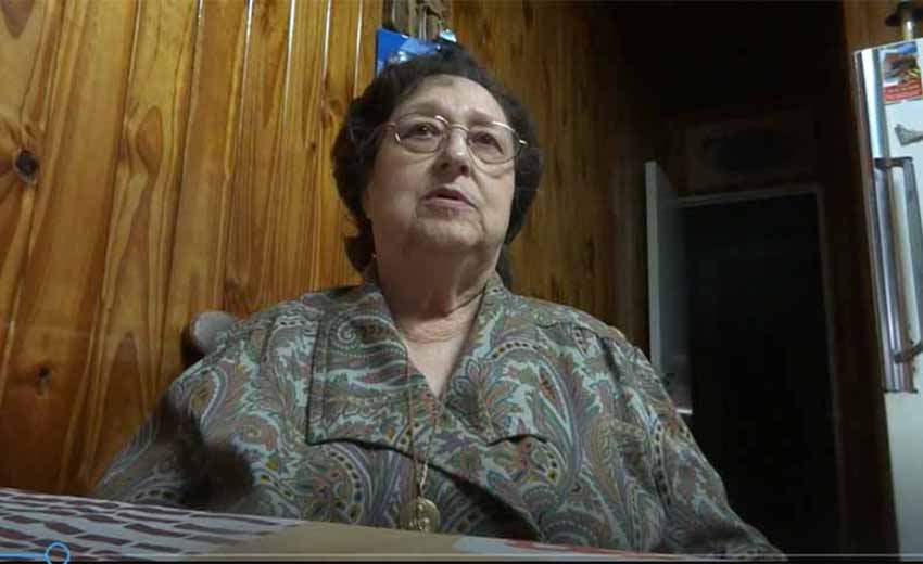Alazne Iruretagoyena Peñagaricano