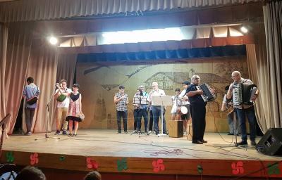 Zuzeneko musika 2019ko Mar del Platako Jaialdian