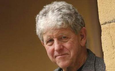 Frank Bergon (arg. Hudsonvalleone.com)