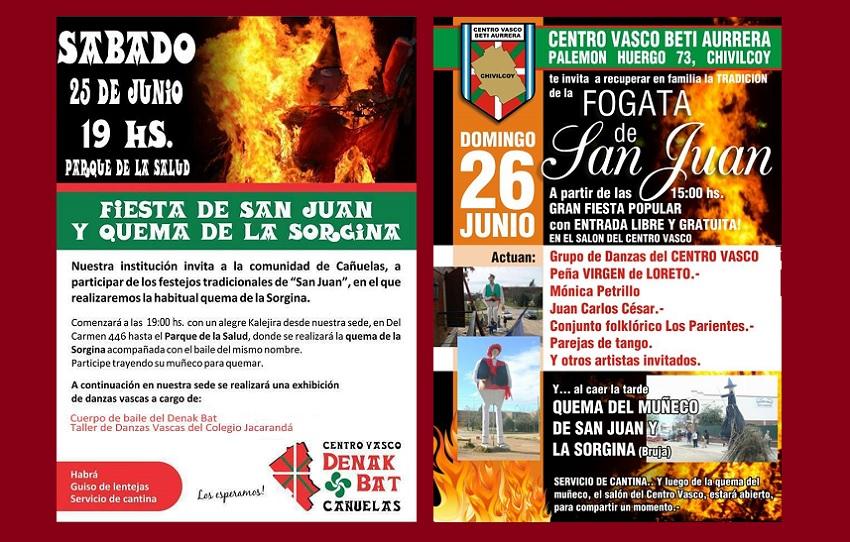 2016ko San Juan Sua