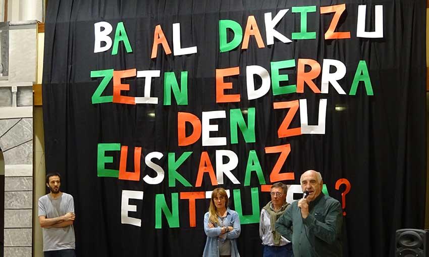 Euskal Astea 2016
