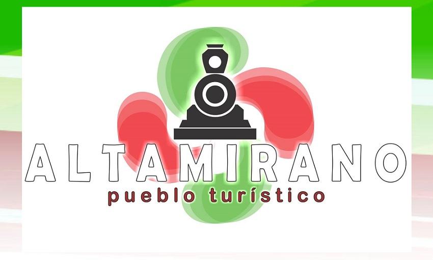 'Altamirano herri turistiko' kanpaina