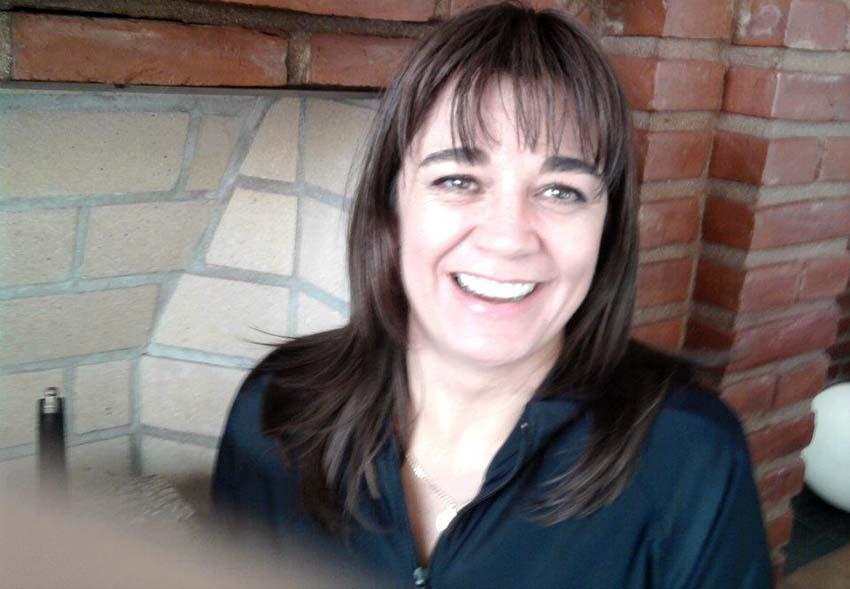 Verónica Zulaica