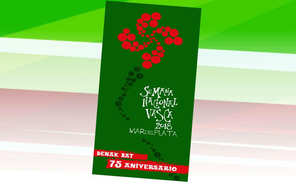 2018ko Euskal Asteko logoa