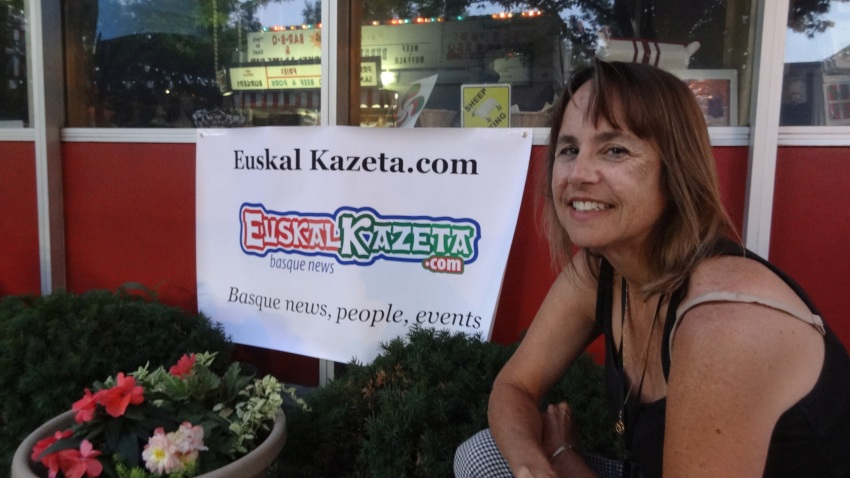 Nancy Zubiri