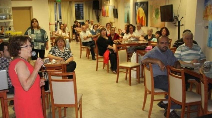 San Juanen, Euskaldunak bertako historian hizpide