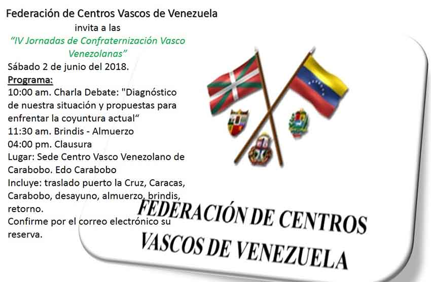 Venezuela EEen bilera