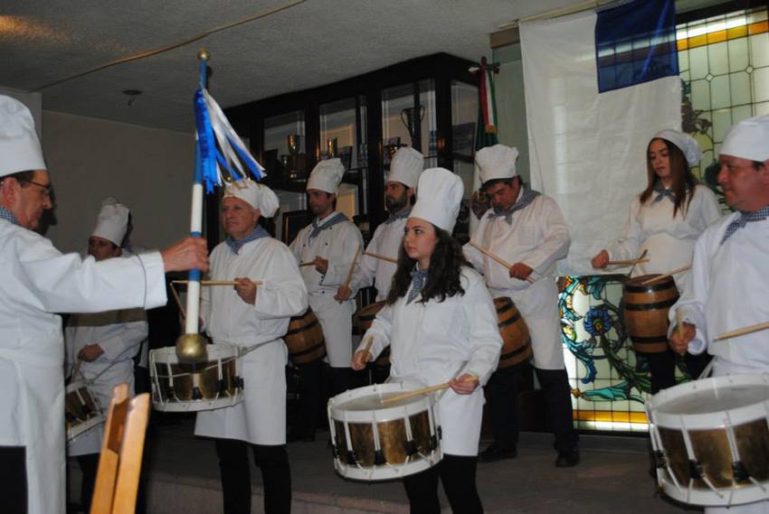 Urteko festa nagusienetakoa Mexikon