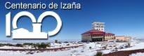 Centenario de Izaña