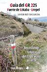 Guía del GR 225. Fuerte de Ezkaba - Urepel