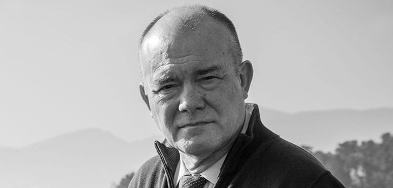 Juan Ignacio Pérez Iglesias, Premio Eusko Ikaskuntza-LABORAL Kutxa de Humanidades, Cultura, Artes y Ciencias Sociales 2019
