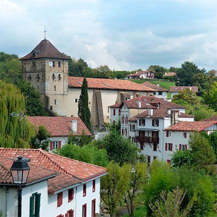 Equilibrio territorial: Pueblos pequeños inteligentes en Gipuzkoa