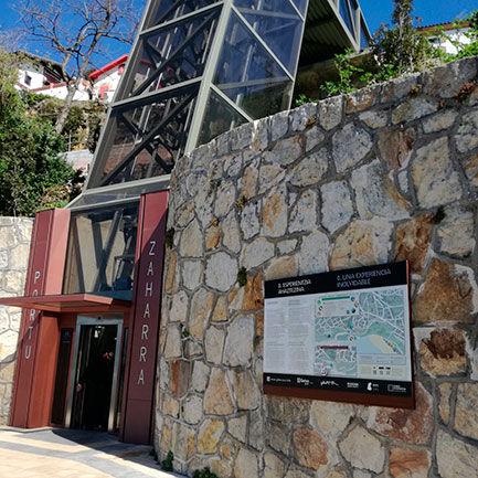 Plan de Dinamización del patrimonio marítimo pesquero del Puerto Viejo de Algorta