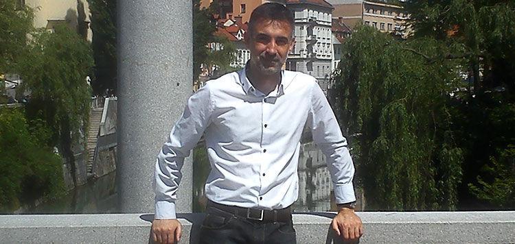 Eduardo J. Ruiz Vieytez / Decano de la Facultad de Ciencias Sociales y Humanas. Universidad de Deusto (Bilbao / Donostia)
