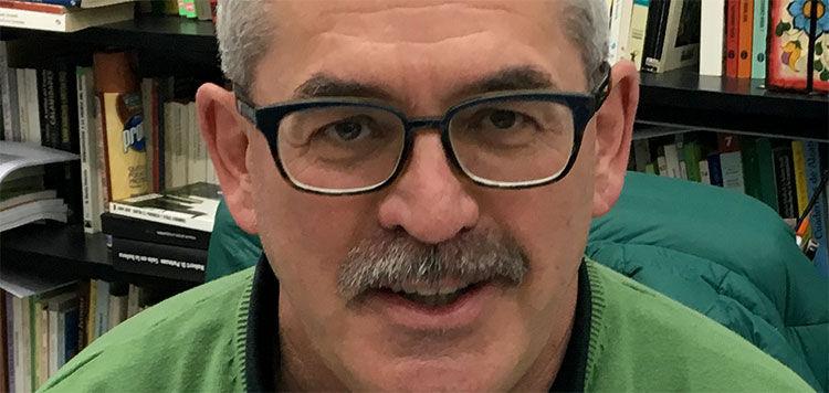 Xabier Aierdi Urraza / Soziologoa