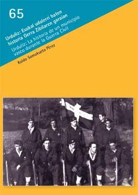 Urduliz: La historia de un municipio vasco durante la Guerra Civil