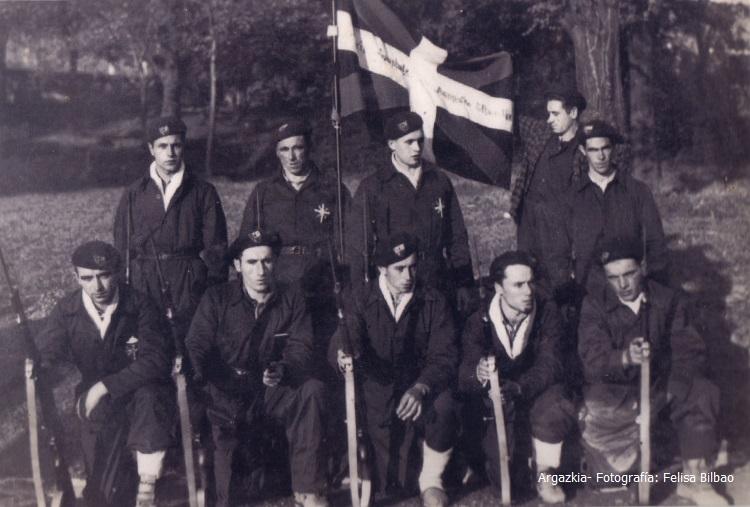 Urduliz: Euskal udal baten historia Bigarren Errepublikan eta Gerra Zibilan zehar (1931-1939)