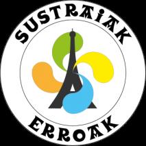 Sustraiak Logo