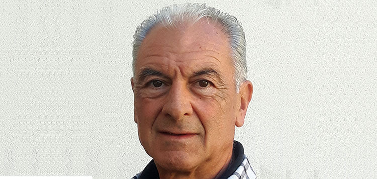 Iñaki Martinez de Luna Pérez de Ariba / Soziologian doktorea eta soziolinguistikan aritua