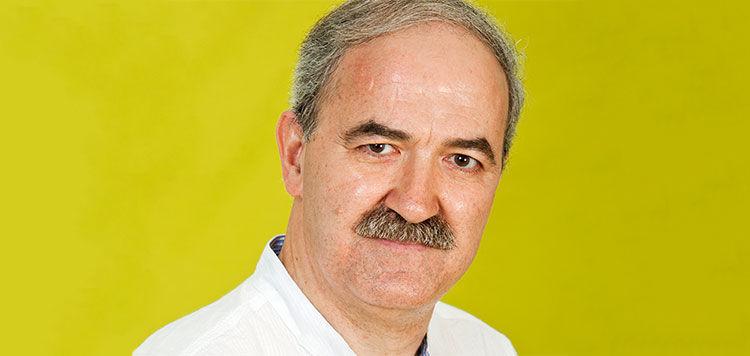 Francisco Luna Arcos / Exdirector del Instituto Vasco de Evaluación e Investigación Educativa (ISEI-IVEI)